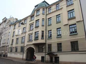 Apartment for rent in Riga, Riga center 237707