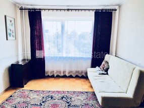 Apartment for rent in Riga, Zolitude