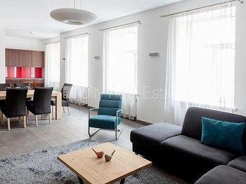Apartment for rent in Riga, Riga center 205153