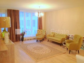 Apartment for shortterm rent in Riga, Riga center 421175