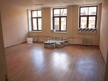 Commercial premises for lease in Riga, Riga center 426872