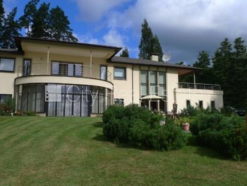 House for rent in Riga district, Baltezers 406454