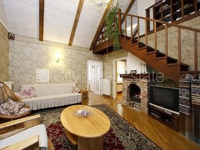 House for sell in Jurmala, Melluzi