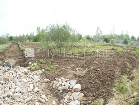 Land for sale in Riga district, Kekavas parish 421931