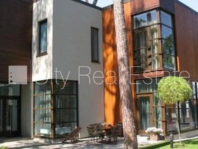 House for shortterm rent in Jurmala, Bulduri 411638
