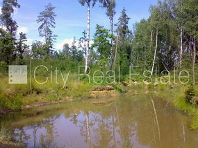 Land for sale in Riga district, Kekavas parish 410475