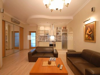 Apartment for rent in Riga, Riga center 310443