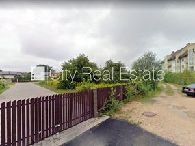 Land for sale in Riga, Darzciems 422525