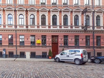 Apartment for sale in Riga, Riga center 417984