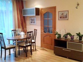 Apartment for rent in Riga, Purvciems 424149