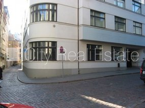 Commercial premises for lease in Riga, Vecriga (Old Riga) 329050