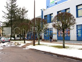 Commercial premises for lease in Riga district, Marupes parish 415410