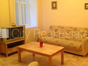 Apartment for sale in Riga, Vecriga (Old Riga) 408576