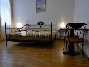 Apartment for shortterm rent in Riga, Vecriga (Old Riga) 288900