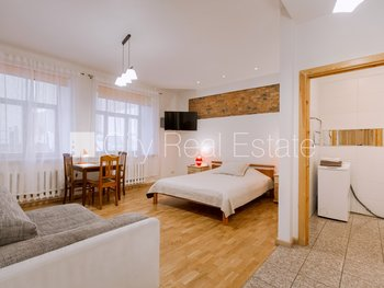 Apartment for shortterm rent in Riga, Riga center 427740