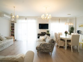 Apartment for rent in Jurmala, Dzintari