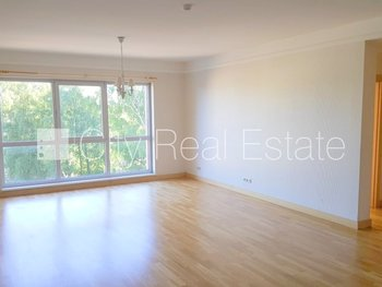 Apartment for rent in Riga, Sampeteris-Pleskodale 413089