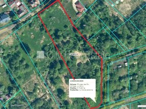 Land for sale in Jurmala, Valteri 423160