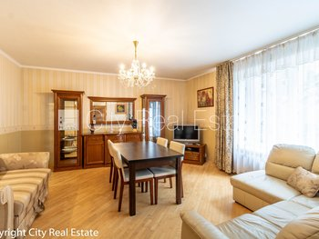 Apartment for rent in Riga, Riga center 426838