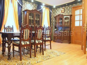 Apartment for shortterm rent in Riga, Riga center 418122