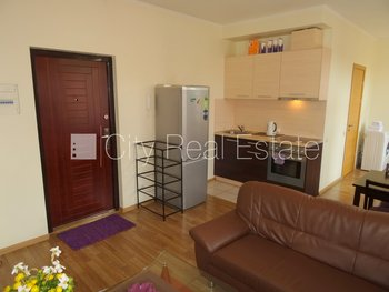 Apartment for shortterm rent in Riga, Riga center 424546