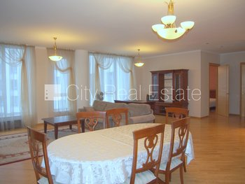 Apartment for shortterm rent in Riga, Riga center 428404