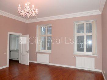 Apartment for rent in Riga, Riga center 307761