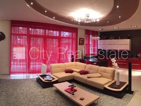 Apartment for rent in Riga district, Bukulti 424999