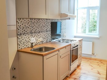 Apartment for rent in Riga, Riga center 422760