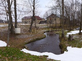 Land for sale in Jekabpils district, Dignajas parish