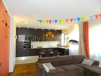 Apartment for sale in Riga, Riga center 414734