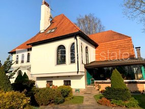 House for rent in Riga, Vecdaugava 422073