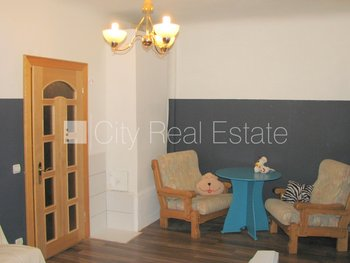 Apartment for rent in Riga, Riga center 412923