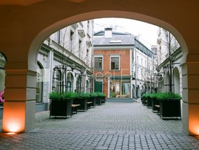 Commercial premises for lease in Riga, Riga center 243704