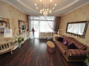 Apartment for sale in Jurmala, Melluzi 407089
