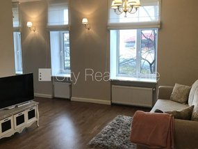 Apartment for sale in Riga, Riga center 506798