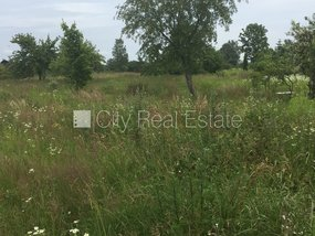 Land for sale in Riga, Darzini 425678