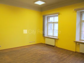 Commercial premises for lease in Riga, Vecriga (Old Riga) 408407