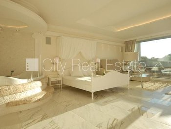 Apartment for rent in Riga, Riga center 424132