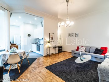 Apartment for sale in Riga, Riga center 411961