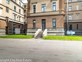 Commercial premises for lease in Riga, Agenskalns 431287