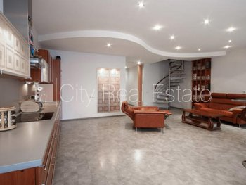 Apartment for rent in Riga, Riga center 421737