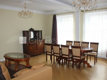 Apartment for rent in Riga, Riga center 416113