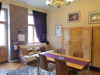 Apartment for shortterm rent in Riga, Riga center 421217