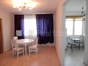 Apartment for rent in Riga, Jugla 417936