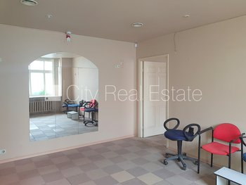 Commercial premises for lease in Riga, Riga center 420925