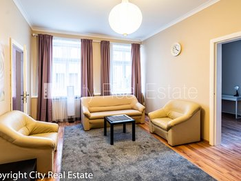 Apartment for rent in Riga, Riga center 424418