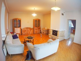 Apartment for sale in Riga, Vecriga (Old Riga) 424499