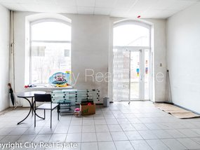 Commercial premises for sale in Riga, Vecmilgravis 426225