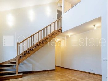 Apartment for rent in Riga, Riga center 415008